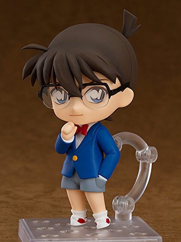 Good Smile Company Nendoroid Conan Edogawa (Re-Run) Action Figure – G90398