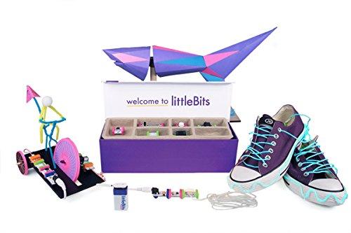 littleBits Electronics Deluxe Kit by littleBits Electronics (Image #9)