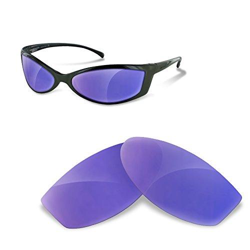 Sunglasses Restorer Lentes Polarizados Morado Espejado Para ...