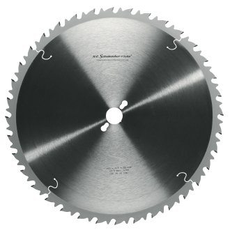 Tischkreissägeblatt Schnitt-B.3,2mm Längsschnitt-W, Herstellerbestellnummer: 4000815133