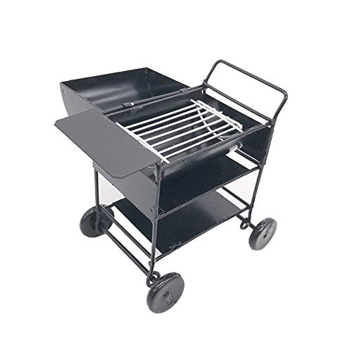 mini grill accessories - 6