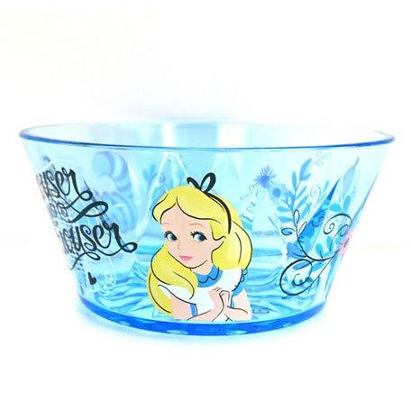 Alice Bowl - Acrylic Bowl [Alice Flower]