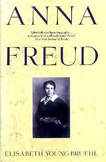 freud biography book
