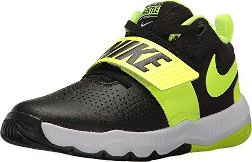 99575820ee6549 NIKE Kids  Preschool Team Hustle D 8 Basketball Shoes (12K