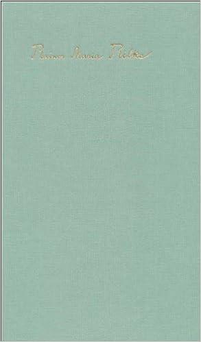 Die Gedichte In Einem Band Amazonde Rainer Maria Rilke