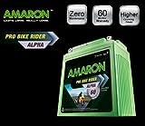 Amaron 9AH Sealed Battery - Zero Maintenance - Honda, Hero Motors