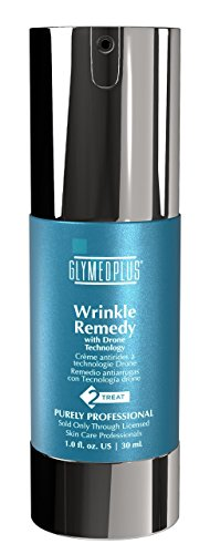 Glymed Plus Wrinkle Remedy with Drone Technology (Best Remedy For Wrinkles)