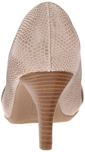 Aerosoles Vrouwen Luxe Luxueuse Pump Taupe Snake