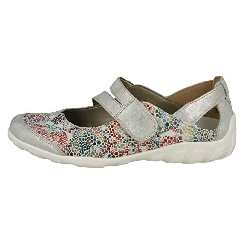 Jane Donna Basse Mary Multicolour multi Ice Remonte 7wBgq1Sn
