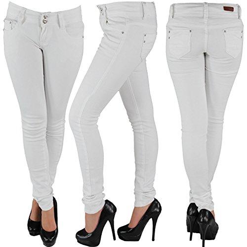 Sotala - Pantalón - para mujer Weiß