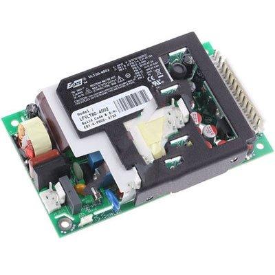 """""""EOS Power LFVLT80-4002 Power Supply; AC-DC; 5V@10A, 15V@3A, -5V@0.8A, -15V@0.8A; 90-264V In; Open; LFVLT Series"""""""