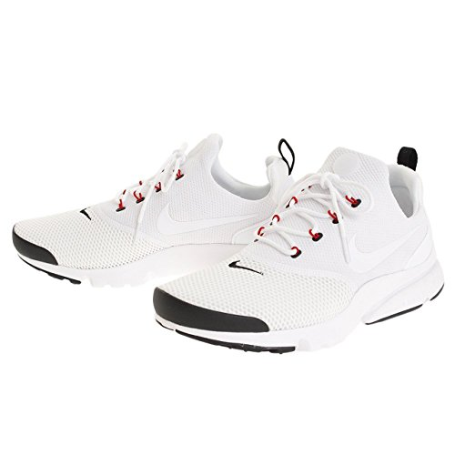 908019 Fly Presto Weiss Sneaker 101 NIKE zwBTz