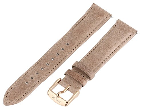 Fossil Womens S181194 Leather Watch product image