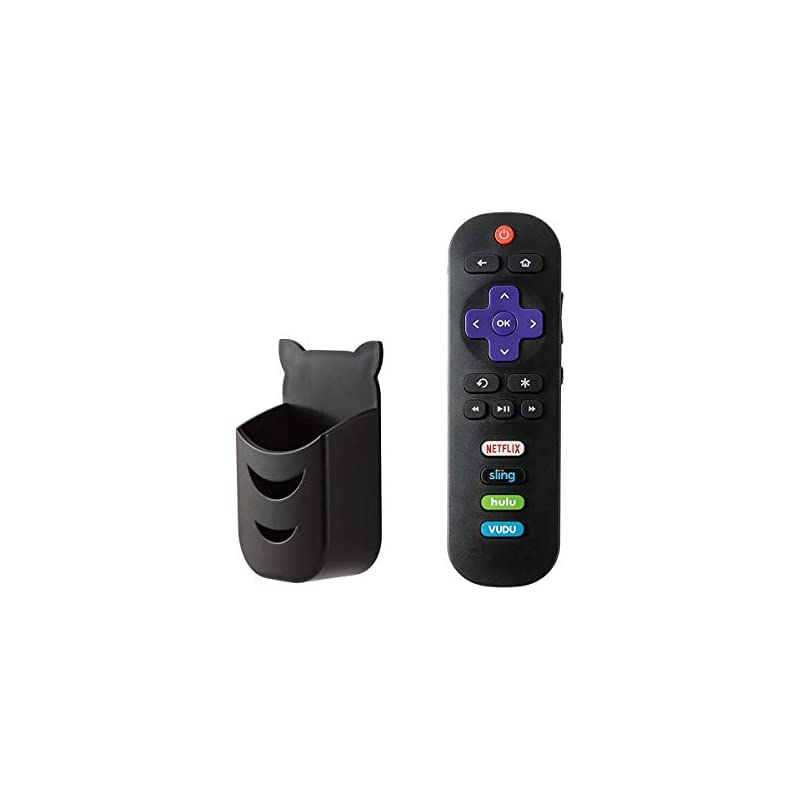 remote-control-and-free-black-holder