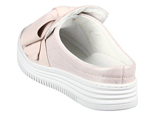 Pink 420040e5l Zoccoli pspktd70 donna BULLBOXER wTzAxq4Hx