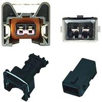 Reemplazo inyectores conector - BOSCH EV1 (SET) 1287013003