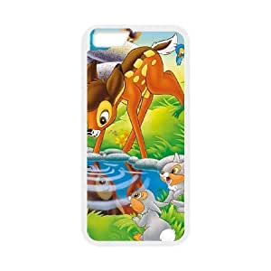 iphone6 4.7 inch Case, Bambi Cell phone case White for iphone6 4.7 inch - SDFG8755365
