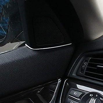Automan Türlautsprechern Blenden Lückenfüller Auto
