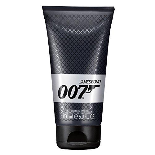 007 Fragrances James Bond Refreshing Shower Gel 150ml