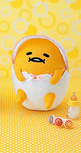 Egg Babies Plush - 5