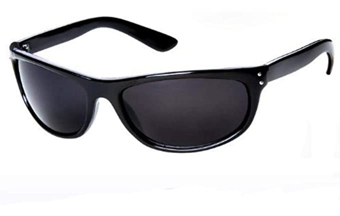 c714fefce76a Image Unavailable. Image not available for. Color  Super Dark MIB  Sunglasses Classic Black SD Lens Max UV Protection