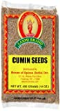 Laxmi All-Natural Dried Cumin Seeds, Traditional Indian Cooking Spices - 14 oz