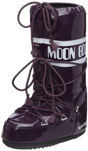 Viola Boot 012 Moon adulto Vinil Stivali Unisex dXnnpfx