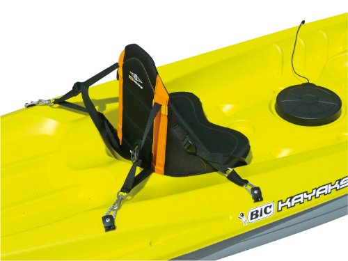 BIC Standard Kayak Backrest, Outdoor Stuffs