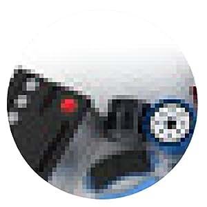 alfombrilla de ratón Piezas de automóvil - ronda - 20cm