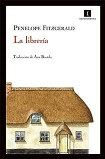 La librería par Fitzgerald