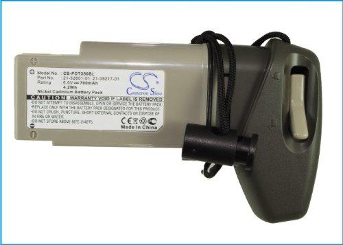 Ni-CD Battery 121-32801-01 21-35217-01 Replacement For Symbol LDT3500 LDT3800 LDT3805 LRT3800 LRT3805-7 LRT6800 PDT3800 PDT6800 PDT6810 Barcode Scanner ()