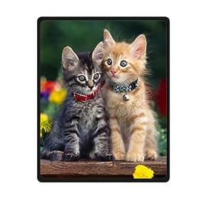 "'dalliy pequeños gatos–Manta de microfibra Cozy kuscheldecke fleeze Blanket 40""x 50about 102cm x127cm"