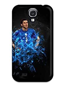 Galaxy Case - Tpu Case Protective For Galaxy S4- Fabio Grosso