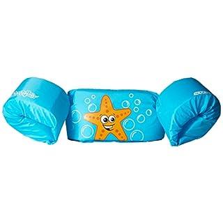 Stearns Original Puddle Jumper Kids Life Jacket | Life Vest for Children, Cancun Starfish