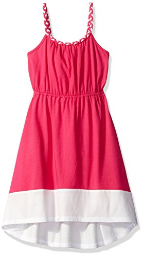 The Children's Place Girls' Braided Strap Dress
