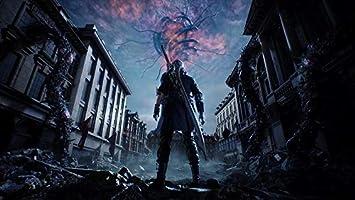 Devil May Cry 5 Lenticular Edition (Edición Exclusiva Amazon): Amazon.es: Videojuegos