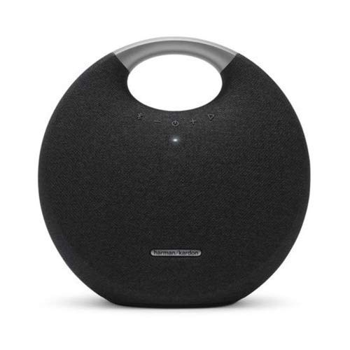 Harman Kardon Onyx Studio 5 Bluetooth Wireless Speaker (Onyx5) (Black) by Harman Kardon (Image #1)