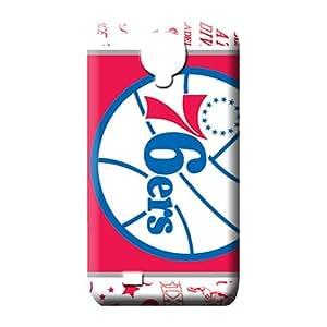 samsung galaxy s4 Shock Absorbing Protection stylish mobile phone shells philadelphia 79ers nba basketball