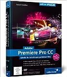 Adobe Premiere Pro CC: Schritt für Schritt zum perfekten Film (Galileo Design) ( 26. August 2013 )