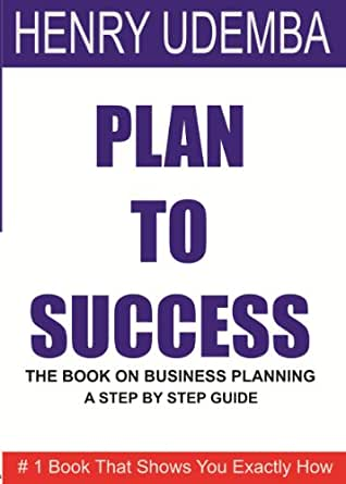 Amazon successful business plan