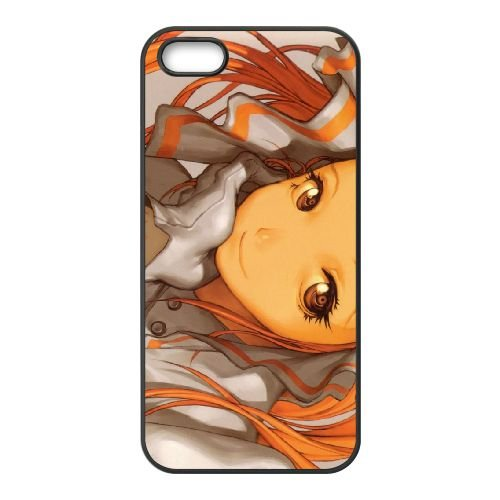 T2Z28 art magna coque iPhone de U4K1RR 5 5s cellulaire cas de téléphone couvercle coque noire IJ4TDU6UO
