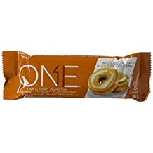 OhYeah! IOYC-OMGD One protein bars - maple glazed doughnut, 720 Gram
