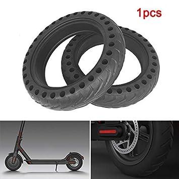 Sortim 1PC Solid Goma Neumático Repuesto Neumáticos para ...