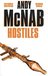 Hostiles par Andy McNab