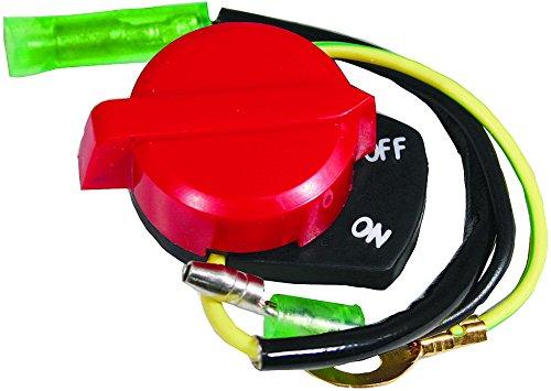 gx160 gx390 gx270 Interruptor el/éctrico posiciona 2//2 terminales para honda gx120 gx340 gx200 gx240 Greenstar 22169