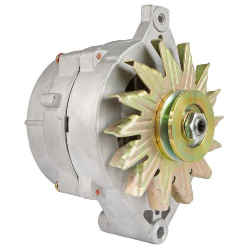 DB Electrical AFD0074 New Alternator For Ford Thunderbird 72 73 74 75 76 77 78 1972 1973 1974 1975 1976 1977 1978 Ltd Mustang 2, Fairmont Galaxie Ltd Pinto Ranchero Torino Thunderbird D3VF-10300-AA