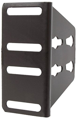 Bed Claw Headboard/Footboard Attachment Brackets for Restmore Bed Frames, Set of 2