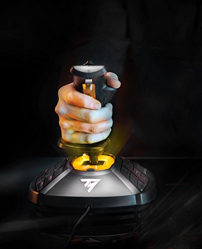 🥇Best Joystick for pc August 2019 - STUNNING Reviews