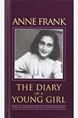 Anne Frank: The Diary of a Young Girl by Anne Frank (1993-06-01) Hardcover