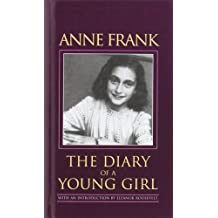 Anne Frank: The Diary of a Young Girl by Anne Frank (1993-06-01)